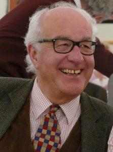 Prof. Klaus Stoppel